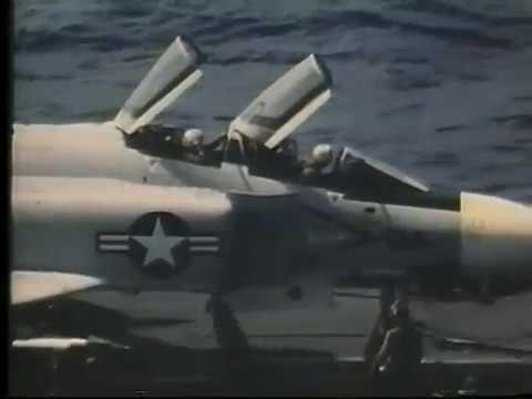 Vietnam - Phantoms of the Sky