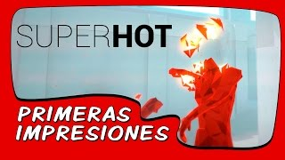 Vídeo SUPERHOT