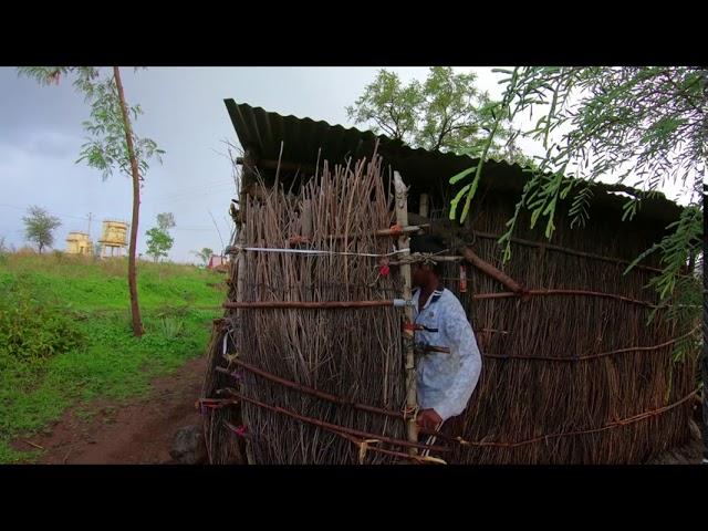 व्हय मलाबी लेखक व्हायचंय (Vhay malabi lekhak vhayachay) Official trailer | The Book | Vishal Garad