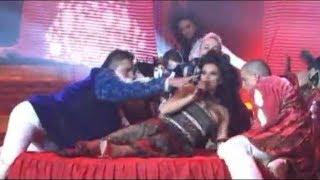 Преслава - Червена точка (На живо, 7ми Годишни музикални награди на Планета ТВ 2008)