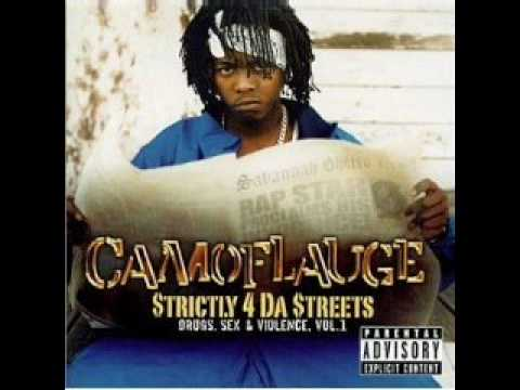 Camoflauge - Get Up Off Me .wmv