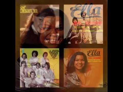 4 IN THE MIX: OPM DISCO CLASSIC MEGAMIX (MANILA SOUND)