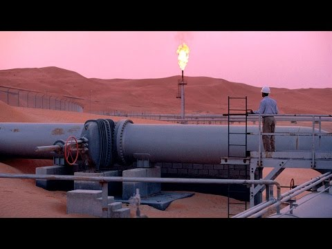 Here's How Saudi Arabia Plans to Move Beyond Oil