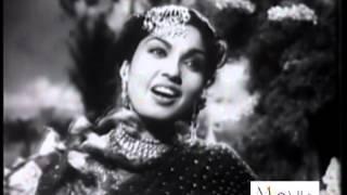 Aaj Machi Hai Dhoom [Full Video Song] by Uma Devi - Dard (1947)
