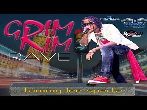 Tommy Lee Sparta - Grim Rim Rave (Official Audio) August 2016