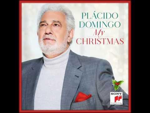Placido Domingo Feliz Navidad.Feliz Navidad Placido Domingo Ft Banda El Recodo