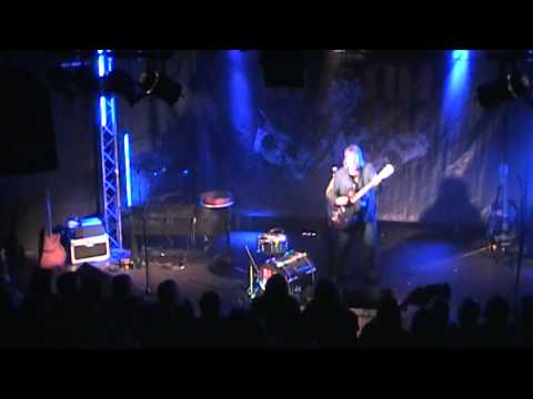 MIKE PETERS Live Chester 17-5-2015