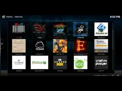 Watch 100+ Poland Live TV IPTV Channels With RING IPTV List Add-On