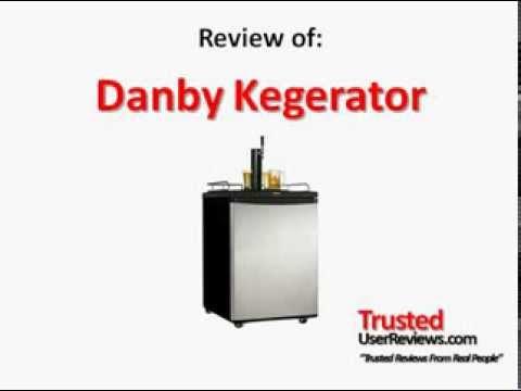 danby beer keg cooler manual