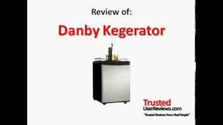 Dkc5811bsl Danby Kegerator | Danby Kegerator Dkc5811bsl Beer Keg Cooler Reviews