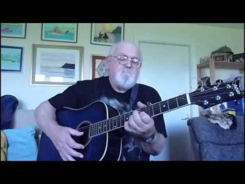 Guitar: Little Lion Man (Including lyrics and chords) - YouTube