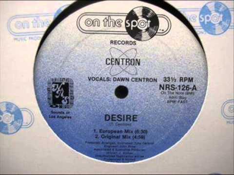 Centron Desire