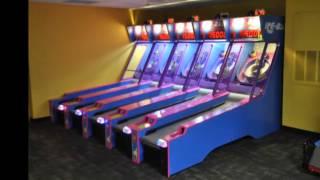 Powerplay Arcade: Central Florida's Amusement Equipment Resource