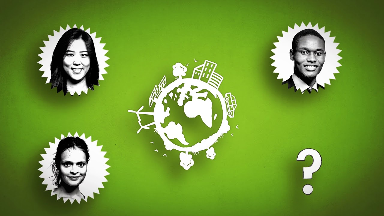 Green Talents Competition 2018 – APPLY NOW!