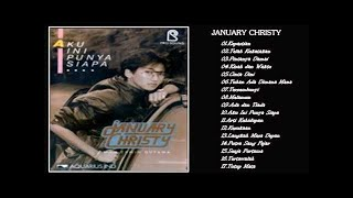 January Christy Full Album - Tembang Kenangan | Lagu Lawas Indonesia 80an - 90an Terbaik