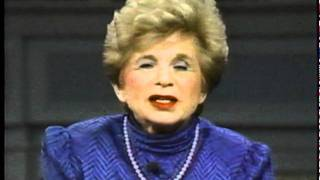 Erection Problems - Good Sex with Dr. Ruth
