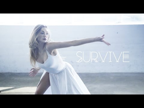 Madilyn Bailey - Survive