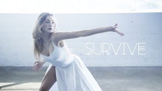 Madilyn Bailey - Survive - Performance by Autumn Miller (On iTunes and Spotify) thumbnail