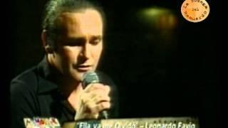 Leonardo Favio - Ella ya me olvidó (Chile, 1980)