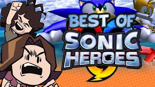 Game Grumps: Best of Sonic Heroes!