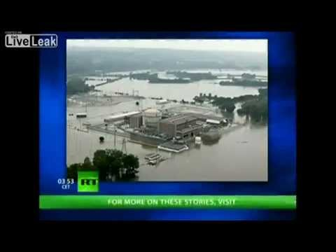 Natural disaster compilation for first half of 2011. Brown Dwarf or Geo Engineering?