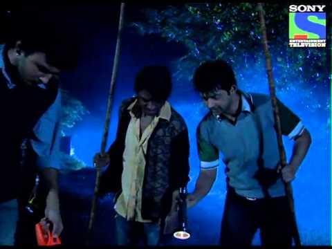 Aahat - Episode 13 - Part 1