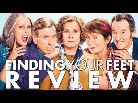 Satisfyingly Sentimental - Finding Your Feet (2018) Movie Review
