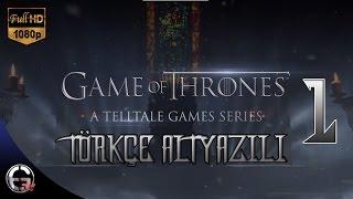 Game Of Thrones Türkçe Altyazılı Sezon 1 Bölüm 1 1  Buzdan Demir