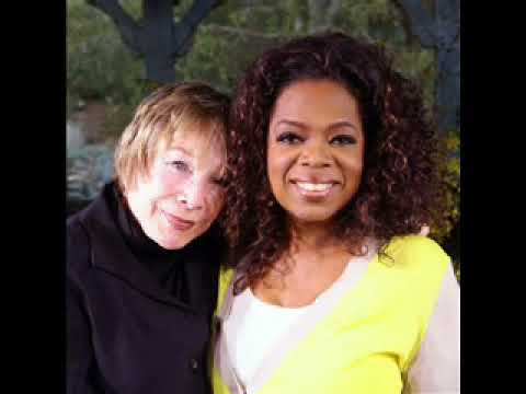 Oprah's SuperSoul Conversations Podcast  Shirley MacLaine: A Legendary Seeker