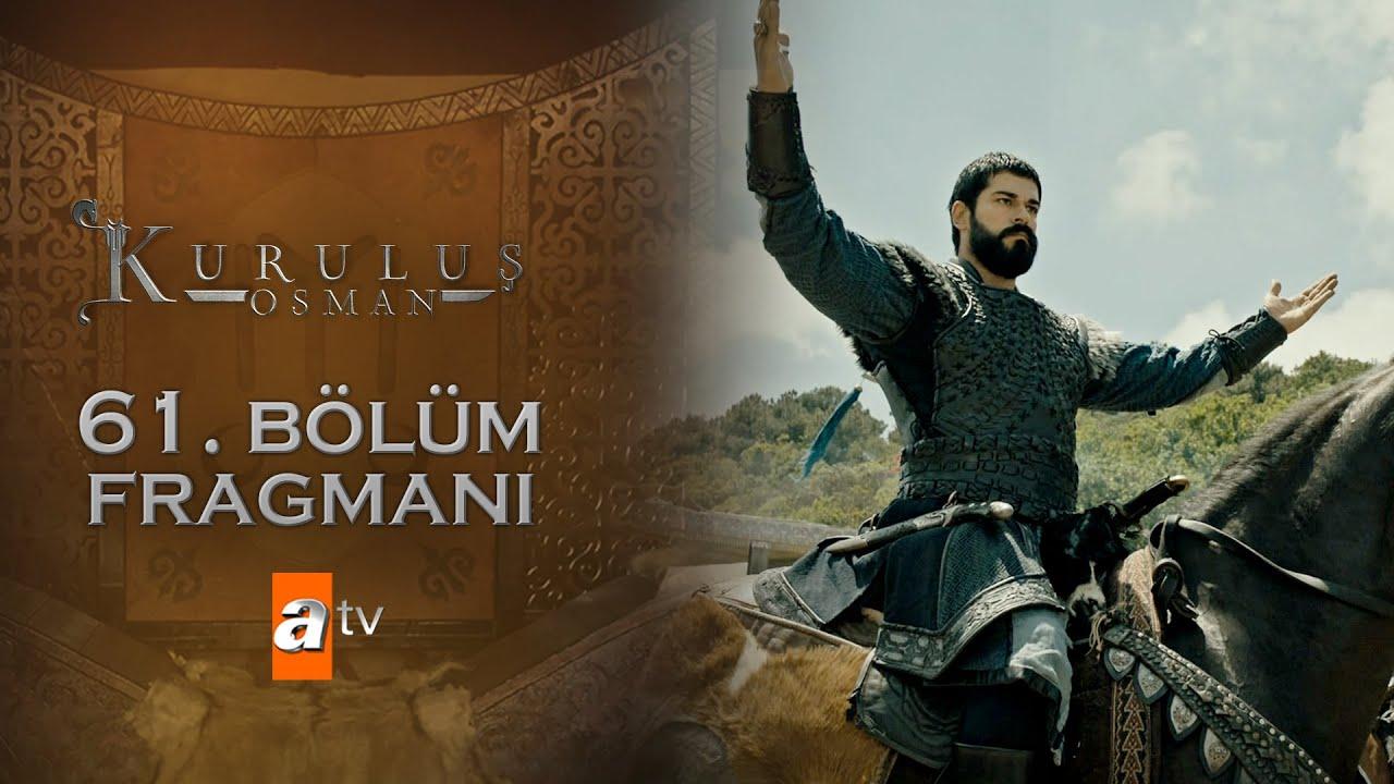Download Kuruluş Osman 61. Bölüm Fragmanı   İntikam Vakti!