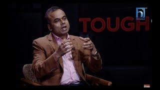 संविधान, उर्दी र बेइमान नेता | Constitution Special talk with Bhimarjun Acharya