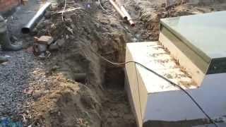 Монтаж автономной канализации(, 2014-09-09T18:05:07.000Z)