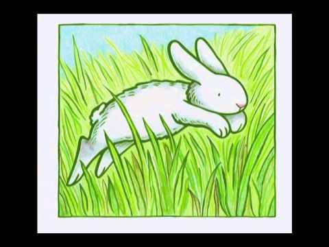 Meet Kevin Henkes and Little White Rabbit