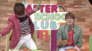 "Video After School Club - Ep04C01 C-CLOWN 씨클라운 ""Shaking Heart"" ""흔들리고 있어"" download MP3, 3GP, MP4, WEBM, AVI, FLV Desember 2017"
