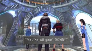 Let's Play Final Fantasy VIII #47 - The YTLP Championships...?