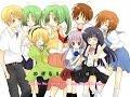 [作業用アニソンBGM音楽曲] Christmas also GREAT! The best Jazz BGM & music of Japanese pop animes!  (クリスマスもOK!)