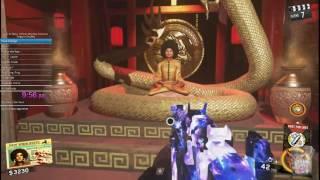 Shaolin Shuffle Quest Speedrun in 1:27:18