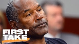 Stephen A. Smith Wrong About O.J. Simpson? | First Take | ESPN thumbnail