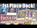 Yu-gi-oh! Day 2017*best Deck* New Link Format Tournament! (the Most Unique Deck Ever Made) video