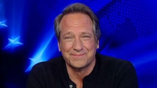 Mike Rowe: Blue collar workers can