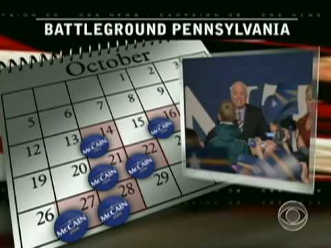 The Battle For Pa.
