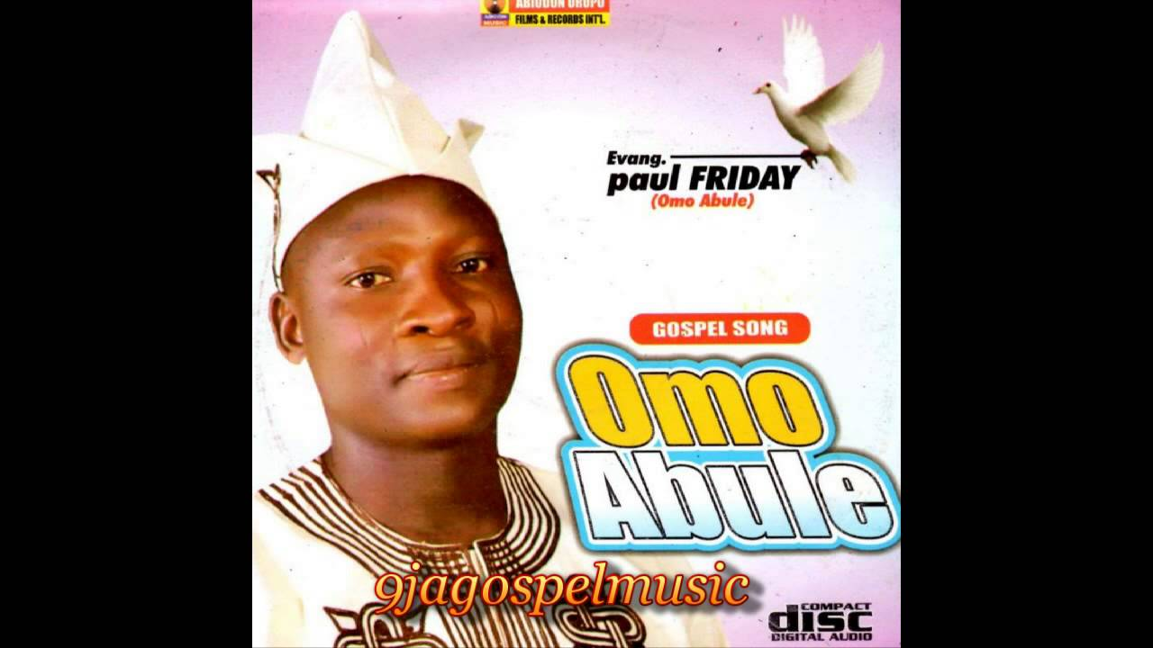 Download Paul Friday - Omo Abule