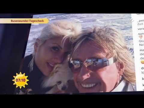 Die BUSENWUNDER-WG von Sophia Wollersheim und Maria Hering | SAT.1 Frühstücksfernsehen