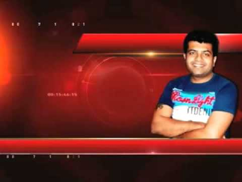 Vinit K. Bansal and his journey so far... A report by Janta Tv