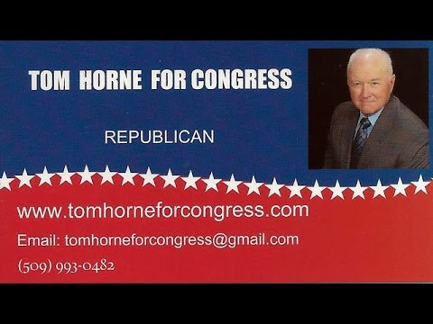 Tom Horne at RLC Meeting - July 2nd, 2014