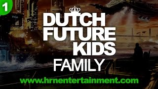 Dutch Future Kids Family | Don't Cop That Shit - Timbaland & Missy Elliott