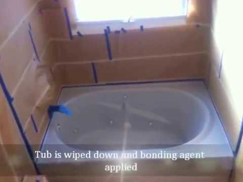 cost to refinish acrylic bathtub. how to refinish an acrylic bathtub cost