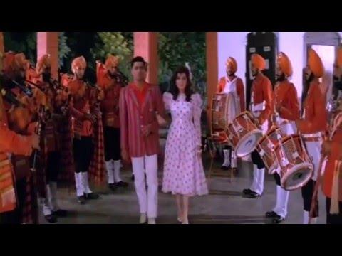 Kumar Sanu- Khubsorat Hai Woh Dil Ka Mehman Hit List Song