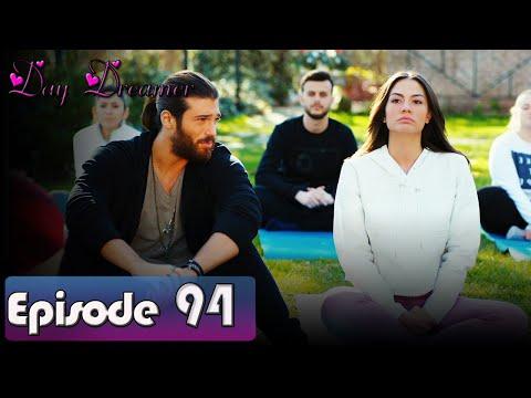 Day Dreamer   Early Bird In Hindi-Urdu Episode 94   Erkenci Kus   Turkish Dramas