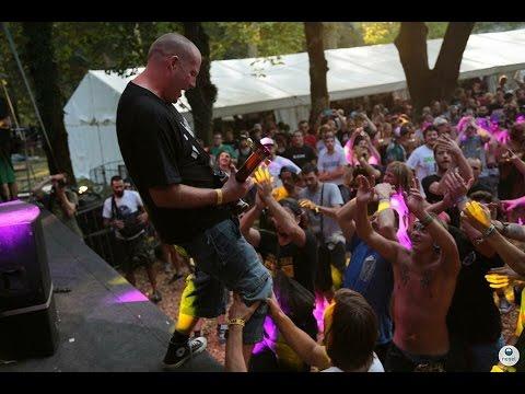 Consumed Live at Punk Rock Holiday 2015